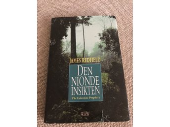 Bok Den Nionde Insikten av James Redfield -The Celestine Prophecy - Kil - Bok Den Nionde Insikten av James Redfield -The Celestine Prophecy - Kil