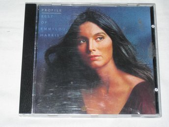 EMMYLOU HARRIS       PROFILE     BEST OF     CD