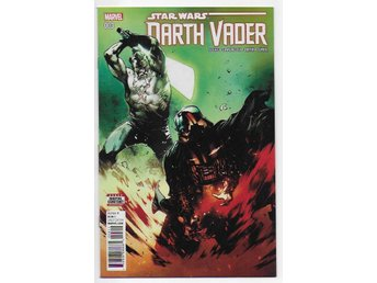 Darth Vader Volume 2 # 3 NM Ny Import