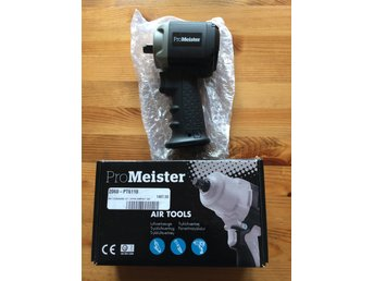 pro meister air tools mutterdragare