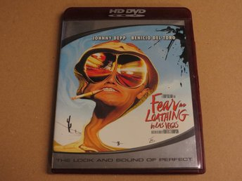 FEAR AND LOATHING IN LAS VEGAS (HD DVD) Johnny Depp