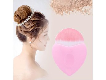 Rougeborste Powder Make-up Brush
