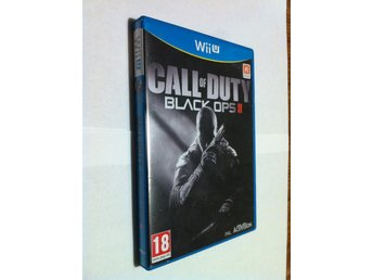 Wii U: Call of Duty Black Ops II (2)