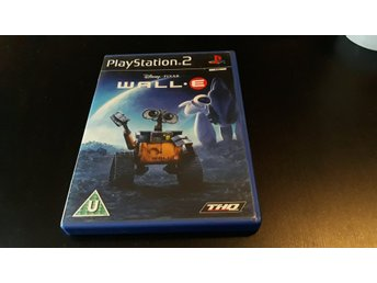 Wall-E - Komplett - PS2 / Playstation 2 - Wall E