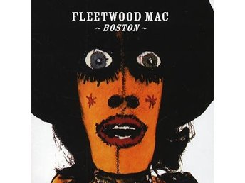 Fleetwood Mac: Boston (Ltd) (4 Vinyl LP + Bok)