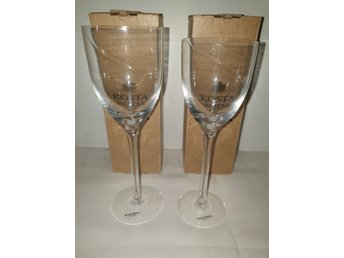 Kosta vinglas Line 1 st 15 cl 1 st 20 cl i kart.. (393068636