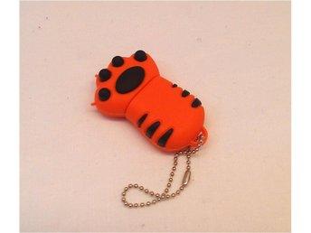 USB minne - Kattass - Orange - - örebro - USB minne - Kattass - Orange - - örebro