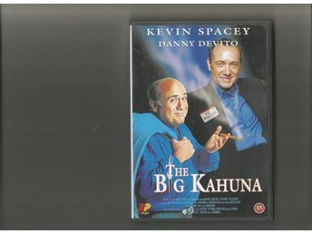 The Big Kahuna - Kevin Spacey - Danny Devito - DVD