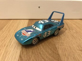 Disney Pixar Cars - Bilar - Cars King