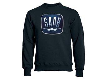 Saab Sweatshirts Storlek L REA REA NU 149:- - Tanumshede - Saab Sweatshirts Storlek L REA REA NU 149:- - Tanumshede