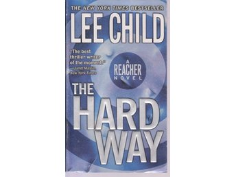 Lee Child: The Hard Way