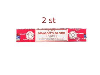 Rökelsepinnar, Nag Champa drakblod (dragons blood) - 2 paket - Borås - Rökelsepinnar, Nag Champa drakblod (dragons blood) - 2 paket - Borås