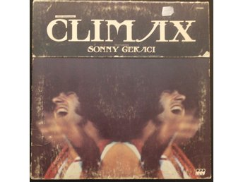 CLIMAX - S/T