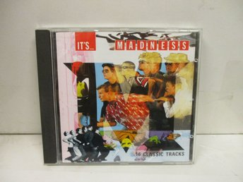 Madness - It's Madness: 16 Classic Tracks - FINT SKICK!