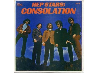 "Hep Stars* - Consolation (7"", Single)"