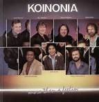 CD KOINONIA - MORE THAN A FEELIN -  NY