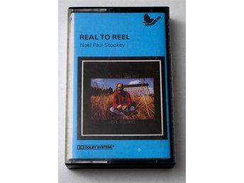 Noel Paul Stookey ( Peter, Paul & Mary ) / Real To Reel 1977 kassettband UK