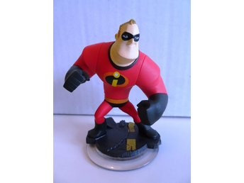 Disney Infinity Mr Incredible Superhjältarna
