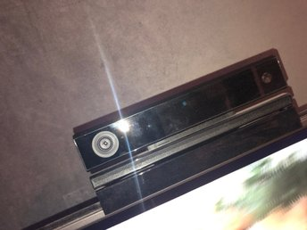 Xbox one Kinect + 1 spel