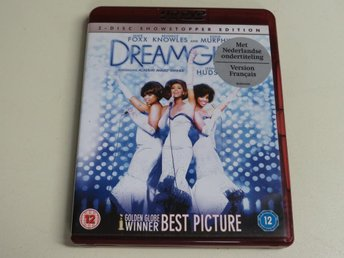 DREAMGIRLS: SHOWSTOPPER EDITION (HD DVD) 2-disc