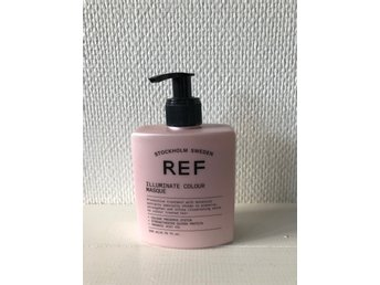 REF Illuminate Colour Masque NY