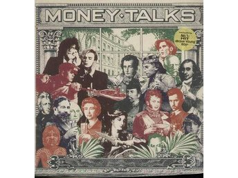 Money Talks ‎– Money Talks