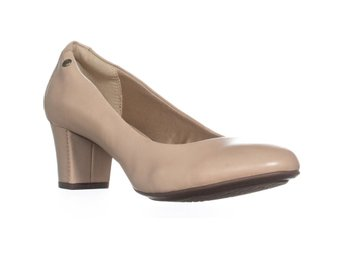Hush Puppies Imagery Högklackat Beige 39.5 EU