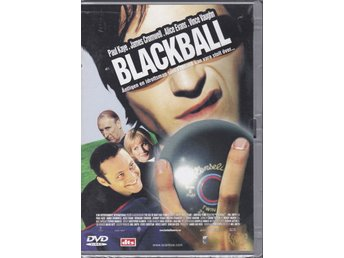 Blackball (Paul Kaye) 2003 + DVD NY