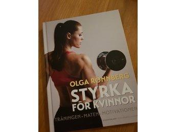 olga rönnberg träning för kvinnor