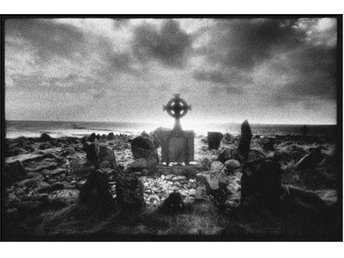 Crosspoint Cemetary, Belmullet