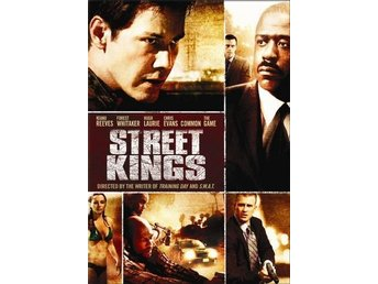 Street Kings (Forest Whitaker, Keanu Reeves)
