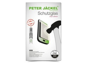 Tempered Glass for HTC One (M9) PETER JÄCKEL HD ON1959