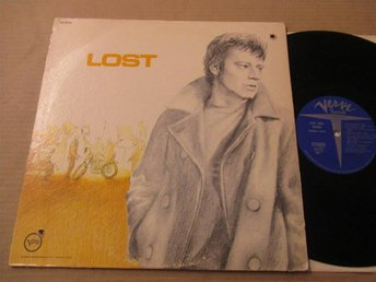 "Michael  Parks ""Lost And Found"""