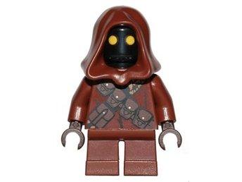 Lego Star Wars Figurer Disney - JAWA 2015 NY - Uddevalla - Lego Star Wars Figurer Disney - JAWA 2015 NY - Uddevalla