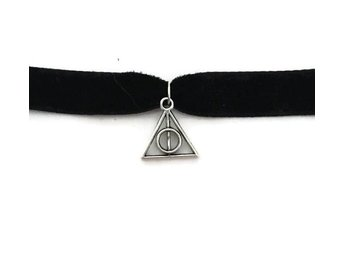Choker - Dödsrelikerna - Deathly Hallows Harry Potter - Mini