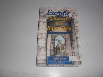 Europe through the Back Door - Rick Steves
