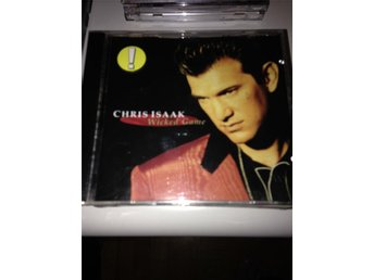 Chris Isaak, Wicked Game