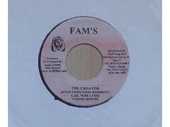 Family Man* / Earl Lindo / Tyrone Downie * The Creator*Funky Reggae Crossover!! - Hägersten - Family Man* / Earl Lindo / Tyrone Downie * The Creator*Funky Reggae Crossover!! - Hägersten