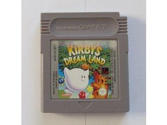 Kirby's Dream Land - Gimo - Kirby's Dream Land - Gimo