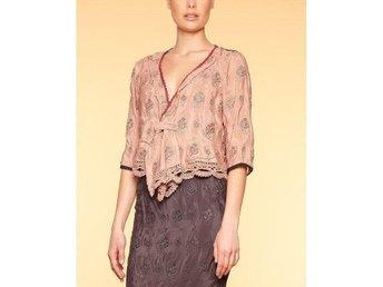Odd Molly bluse/bolero i silke 1 - Järfälla - Odd Molly bluse/bolero i silke 1 - Järfälla