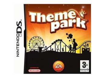 Theme Park - Nintendo DS