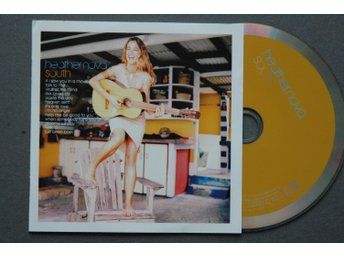 Heather Nova - South - CD 2001 - David Ayres, Felix Tod, Bernad Butler