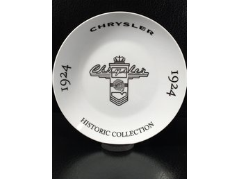 Chrysler historic collection  1st Ny!