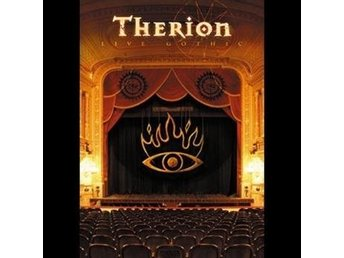 Therion: Live gothic (DVD + 2 CD)