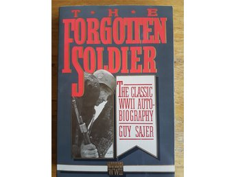 Guy Sajer - The Forgotten Soldier