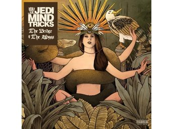 Jedi Mind Tricks: Bridge & the abyss 2018 (CD)