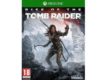 Rise of the Tomb Raider (Beg)