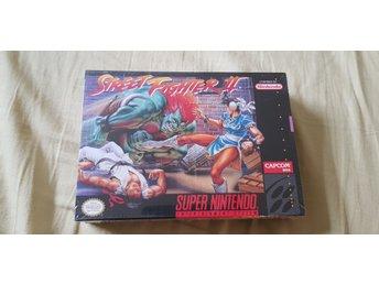 Street Fighter V ser ut som en något snyggare version av Street.