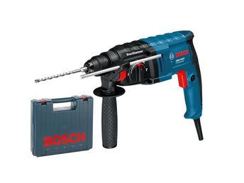 Borrhammare med SDS-plus Bosch Professional GBH 2-20 D
