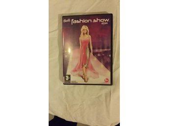 Barbie PC spel